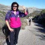 Okružná jazda Costa Blanca sever – 1/2 dňový výlet