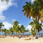 Pláže v Dominikánské Republice