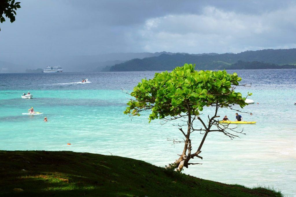 Bacardi ostrov