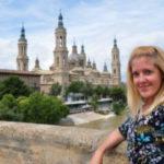 Z Barcelony a Madridu do Zaragozy