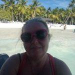 Ostrov BACARDI /Cayo Levantado / a vodopád LIMON z oblasti Juan Dolio a Boca Chica