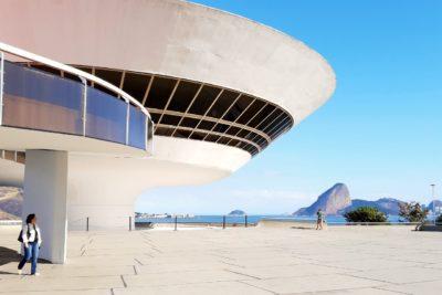 současné muzeum rio de janeiro