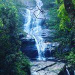 Vodopády v Rio de Janeiru