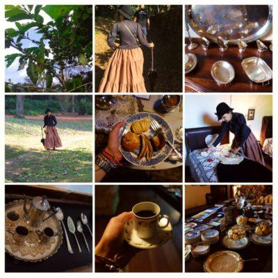 Výlet na kávové farmy u Rio de Janeira s českým průvodcem