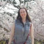 Buddhistický obřad a návštěva japonské zahrady v Tokiu