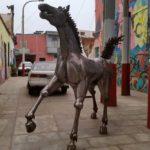 Výlet v Peru