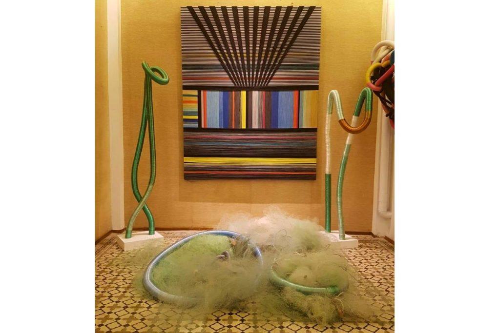 galerie moderního umění v Limě
