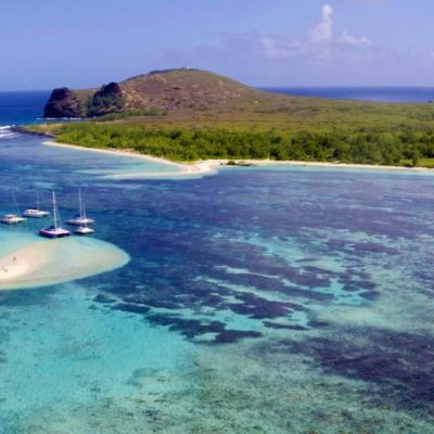 ostrov Gabriel
