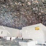 muzeum Abu Dhabi