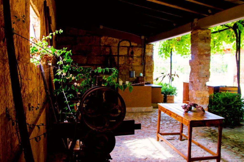 vinařství Mallorca