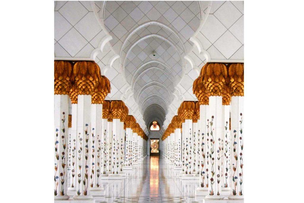 pruvodce Abu Dhabi