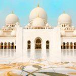 Mešita Sheika Zayeda