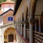 kostely kypru
