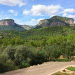 Pohoří Tramuntana
