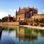 památky Palma de Mallorca
