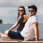 Focení se soukromým fotografem na Zanzibaru