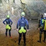 Mallorca jeskyně